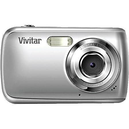 Amazon.com : Vivitar Digital Camera : Point And Shoot Digital Cameras : Camera & Photo