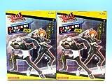 Persona 4 Arena: Yuu Narukami & Yousuke Hanamura (set of 2)