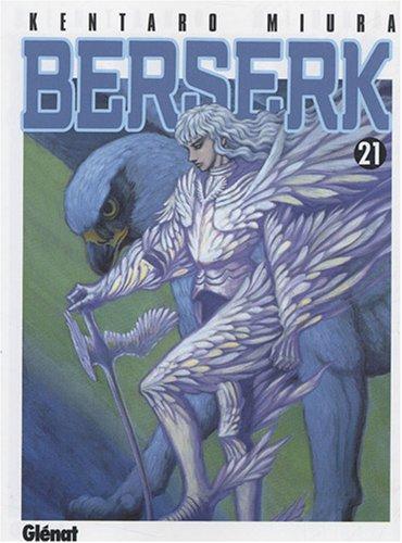 Download Berserk, Vol. 21 pdf epub