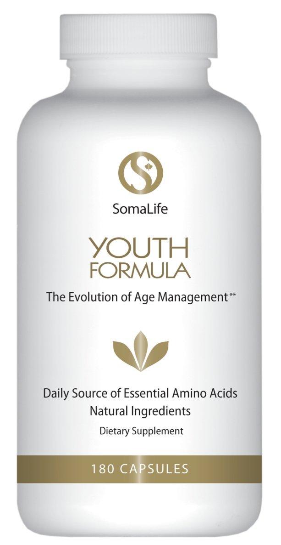Youth Formula