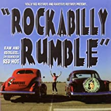 Rockabilly Rumble