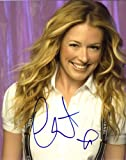 Cat Deeley Autographed So You Think You Can Dance Photo AFTAL