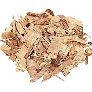 Siglo XXI b42a5Pecan Wood Chips bolsa, 2-pound