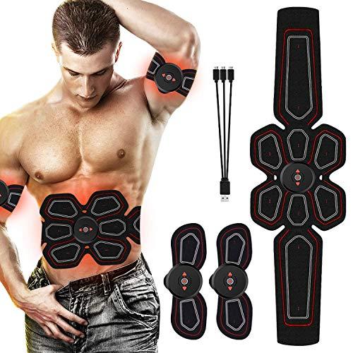 Ben Belle Stimulator Abdominal Equipment product image