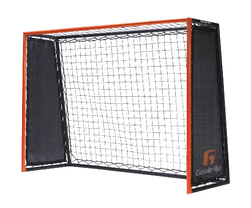 Goalrilla Striker- Soccer Rebound Trainer - Edge Scoring System