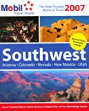 Mobil Travel Guide Southwest, Mobil Travel Guide, 0762742674