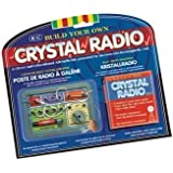 Tobar Crystal Radio Music Toy