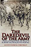 The Daredevil of the Army, Austin Patrick Corcoran, 0857067303