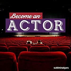 Become an Actor Speech