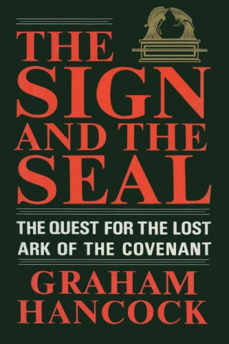 The Sign and the Seal: The Quest for the Lost Ark of the Covenant cover