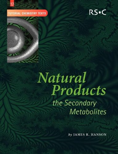natural products chemistry - 2