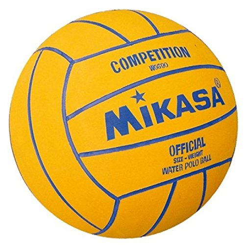 Mikasa Water Polo Ball Youth Size 2