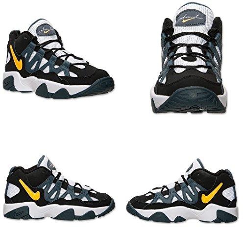 Nike Nightgazer, Men's Running Shoes Beige (Sepia Stone/White/Gum Light Br 201)