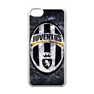 iPhone 5C Phone Case Juventus F6413705