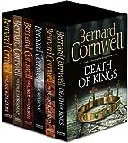 The Last Kingdom Series Books 1-6 (The Last Kingdom Series) (English Edition)