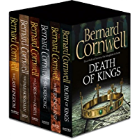 The Last Kingdom Series Books 1-6 (The Last Kingdom Series)