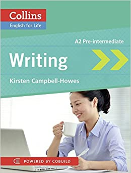 Collins English for life B1 (Writing, Reading, listening & speaking)