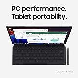 SAMSUNG Galaxy Tab S7+ Keyboard, Black