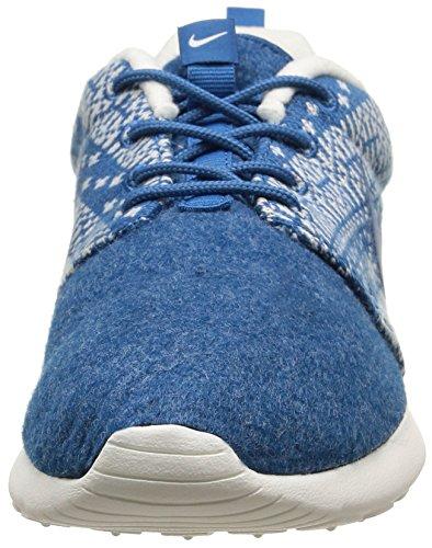Nike Wmns Roshe One Winter, Calzado Deportivo para Mujer Azul