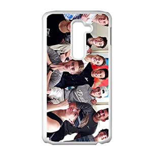 Brother New Style High Quality Comstom Protective case cover For LG G2