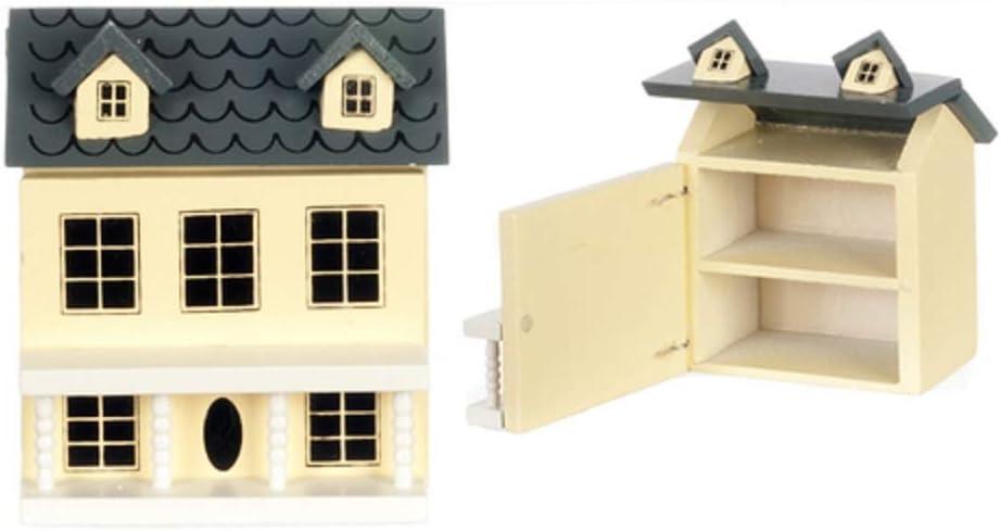 Melody Jane Accesorio de Cuarto De Niños Miniatura Casa de muñecas Victoriana Tradicional Juguete CASA DE MUÑECAS