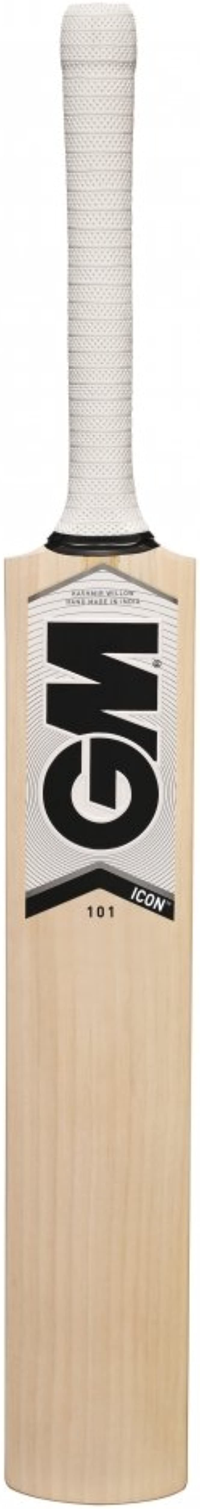Gunn and Moore Icon 101 Cricket Bat Size harrow