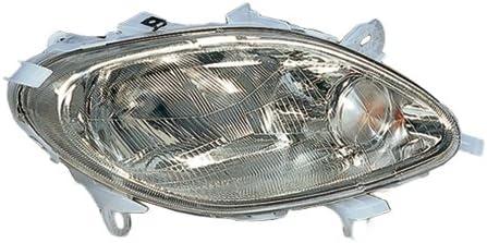 Magneti Marelli 710301088314 Hauptscheinwerfer H4 Recht
