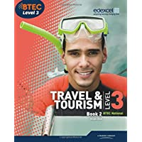BTEC Level 3 National Travel and Tourism Student Book 2 (Level 3 BTEC National Travel and Tourism)
