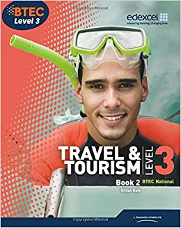 travel and tourism level 3 unit 9 Btec unit 9 powerpoint 1 btec hospitality travel and tourism unit 9 planning trips 2 how this unit will be assessed for a pass: /li.