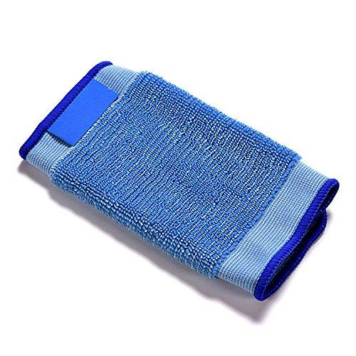 Microfiber Cloth Wet