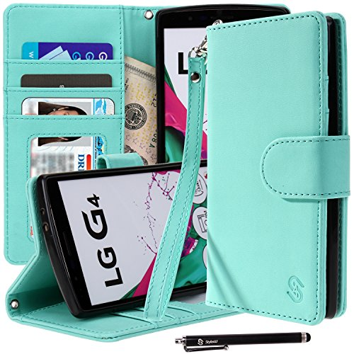 Style4U Premium Leather Wallet Credit product image