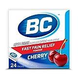 BC Powder | Fast Pain Relief | Aspirin