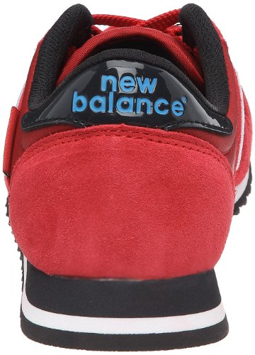 New Baskets navy Balance Red D Mode M400 Homme nrn Rouge TrTzRxqt