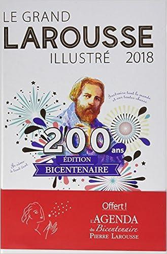 collectif noel autrement 2018 Amazon.fr   Le grand Larousse illustré 2018 noël   Collectif   Livres collectif noel autrement 2018