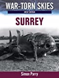 img - for War Torn Skies of Great Britain - Battle of Britain - Surrey book / textbook / text book
