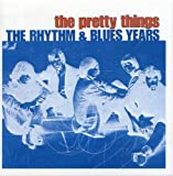 Rhythm & Blues Years ( 2 CD Set )