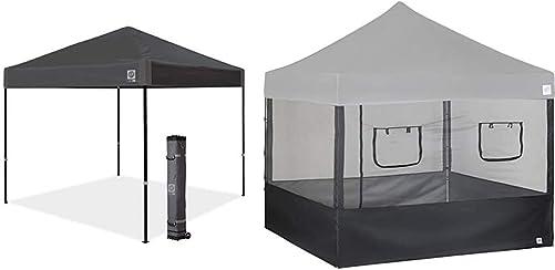 E-Z UP Ambassador Instant Shelter Canopy