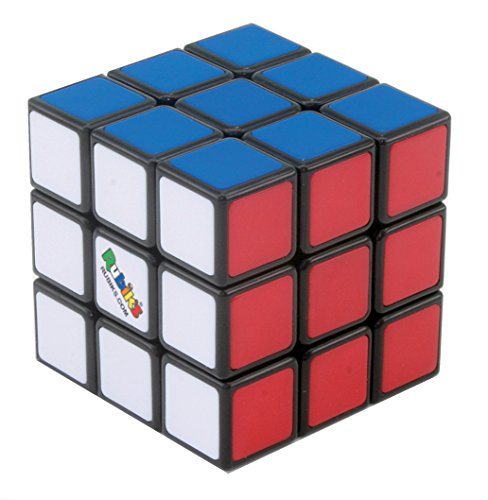 Rubik's Cube [Ver.2.0 Complete Capture Manual 6 Surface (Lbl Method) Included] ()