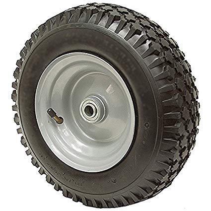 Karcher 8.754-186.0 Wheel and Tire Assembly, 10