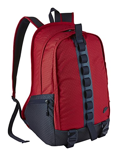 Price comparison product image Nike Karst Command Backpack Zaino,  University Red / Obsidn / (Obsidn),  Taglia Unica