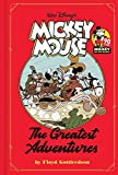 Mickey Mouse: The Greatest Adventures (Walt Disney's Mickey Mouse)