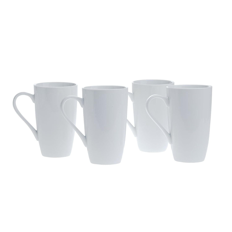 Denmark - 4 Pack 20 Ounce Latte Mug