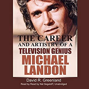 Michael Landon Audiobook
