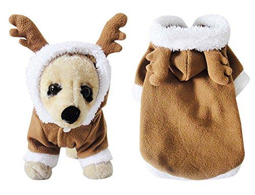 Haustier Mantel Hund Kleider Bekleidung Kleidung,Small