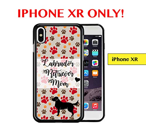 iPhone XR - Labrador Retriever Mom Dog Pup Puppy Paws for sale  Delivered anywhere in USA