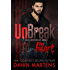 UnBreak This Heart (Angels Warriors MC Trilogy Book 3)