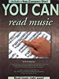 You Can Read Music, Amy Appleby, 0825615143