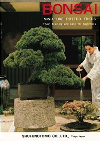 Book Bonsai: Miniature Potted Trees by Kyuzo Murata (1987-02-04)