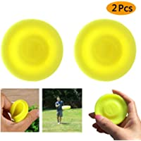 Supercat Zipchip Frisbee Mini Pocket Spin Catching Game
