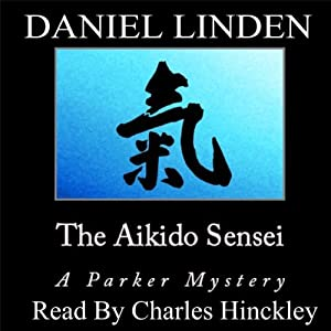 The Aikido Sensei Audiobook